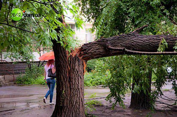Негода в Луганську_1