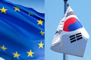 Евросоюз впервые в истории начал свободную торговлю с Азией