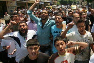 У Сирії дозволять створювати нові політичні партії