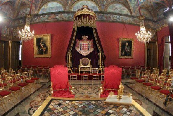Весілля князя Монако_5