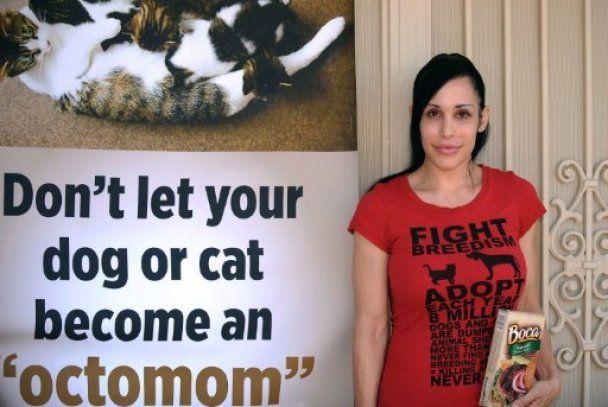 """Знаменита мама 14 дітей заявила, що вона їх ненавидить - """"це просто тварини!"""""""
