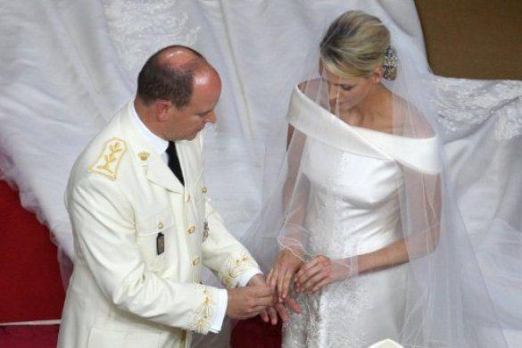 Вінчання Князя Альбер II і княгині Шарлен_22