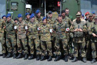 Німеччина скасувала призов до армії