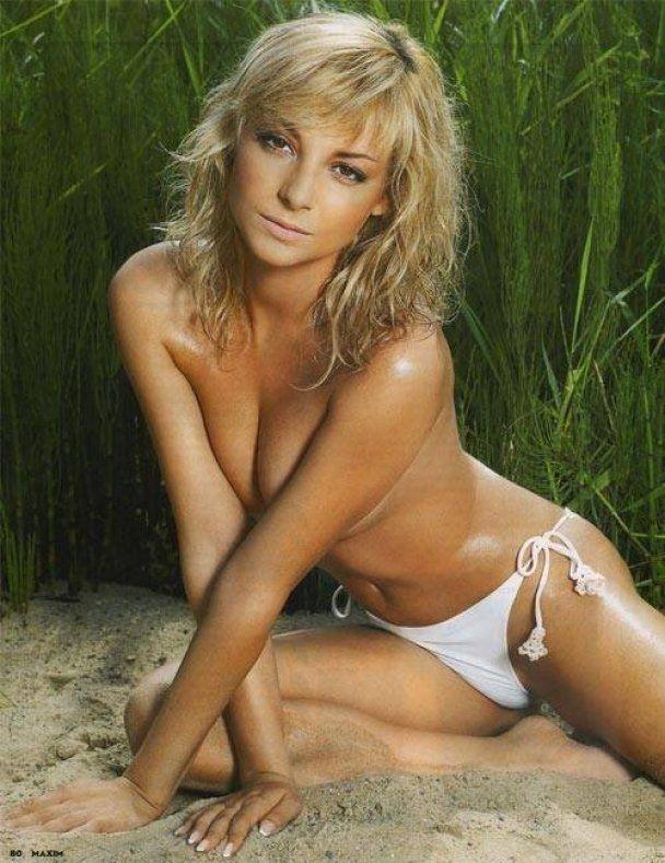 Актриса Дар'я Сагалова народила доньку