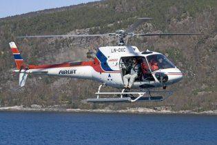 Первый украинский вертолет увидит свет в следующем году