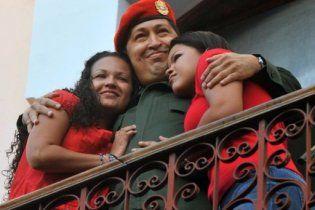Венесуэла широко празднует день рождения Уго Чавеса