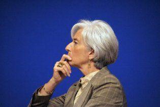 МВФ не врятує Європу від нової фінансової кризи