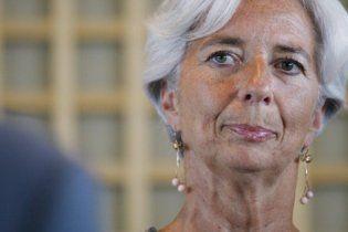 Глава МВФ закликала світових лідерів разом рятувати економіку
