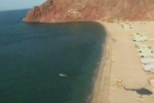 Американські туристи зникли після катастрофи судна біля берегів Мексики