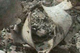 """В Багдаді підірвали снаряд """"Катюші"""" в """"зеленій зоні"""" міста"""