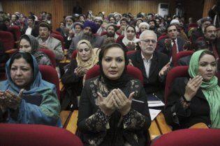 В афганському парламенті побилися жінки-депутати