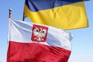 Польша не поддержала перспективы членства Украины в ЕС