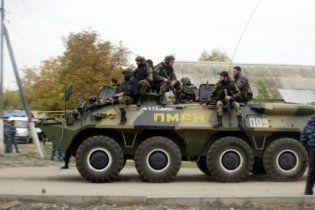 В Чечне убили одного из лидеров боевиков