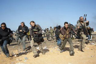 В Іраку за останніх вісім років загинули 365 журналістів