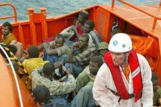 Через пожежу на кораблі в Червоному морі  загинуло 197 мігрантів