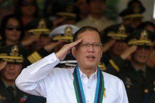 Мешканці Філіппін змусили свого президента продати Porsche