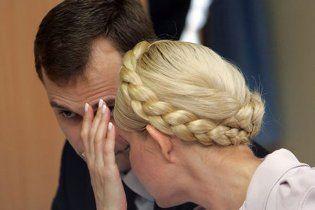 Печерский суд не стал продолжать заседание без Тимошенко