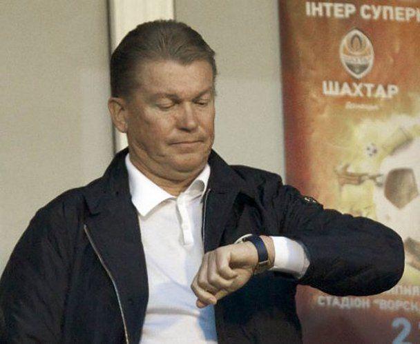"""Динамо"" 3:1 ""Шахтер"". Суперкубок Украины. Фотоотчет"