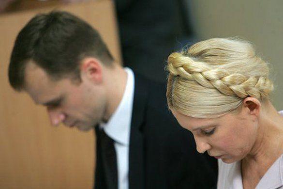 Суд над Тимошенко у Печерському суді. 6 липня_6