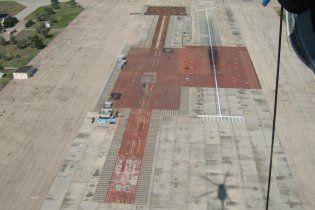 Украина сдала в аренду России взлетно-посадочный полигон