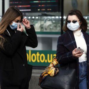 Еще одна область Украины ввела режим чрезвычайной ситуации из-за коронавируса