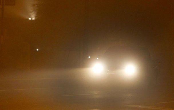 В Арізоні гігантська піщана буря накрила місто