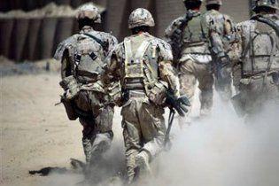 В Техасе предупредили нападение на военную базу