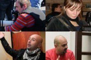 СМИ: грузинские фотографы не шпионили на Россию, их наказали за другое