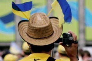 Заради Євро-2012 львів'янин пройшов пішки з Варшави до Києва