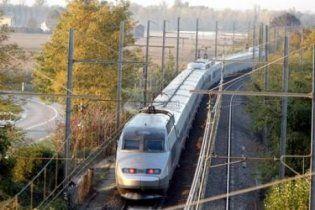 В Італії запобігли теракту - запуску бойової ракети по швидкісному потягу