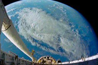 Благодаря новым видеокамерам на МКС земляне смогут увидеть себя из космоса