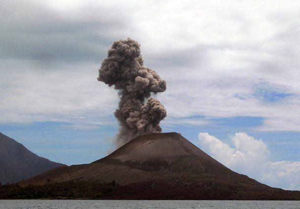 Названо найнебезпечніші вулкани, які незабаром вивергатимуться