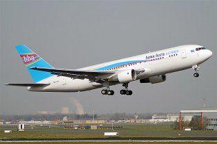 В Конго разбился пассажирский самолет: погибли 127 человек, 51 - выжили
