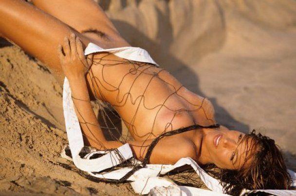 Американська волейболістка знялася в гарячій фотосесії