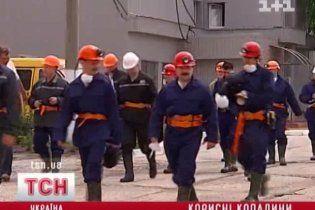Україна почала розробку найбільшого в Європі уранового родовища