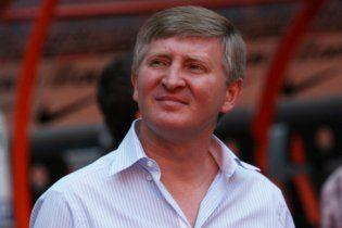 """Ахметов жорстко розкритикував """"Динамо"""" за образливі жести"""