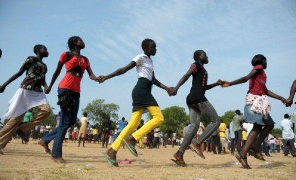 США визнали незалежність Південного Судану