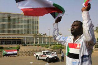 Україна визнала незалежність Республіки Південний Судан