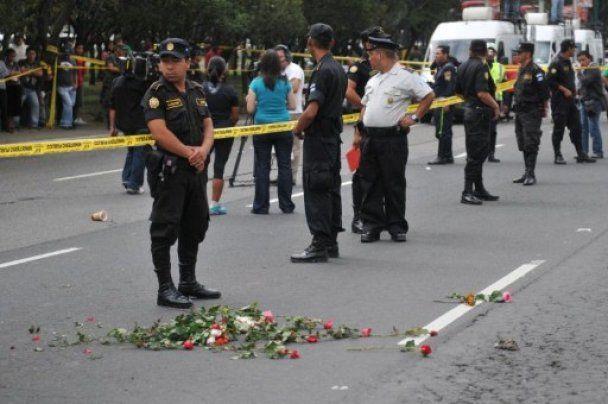 Легендарного аргентинського співака розстріляли в Гватемалі