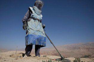 Афганские талибы казнили семерых саперов, отрезав им головы