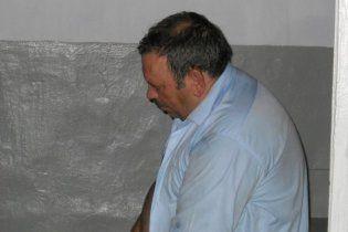 Проти майора, який побив дівчину-депутата, порушили справу
