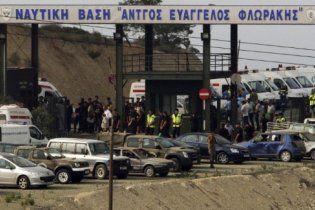На Кіпрі почалися антиурядові протести та наступ на президентський палац