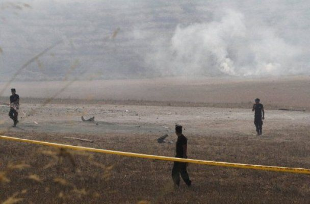 Жертвами потужних вибухів на Кіпрі стали 16 людей