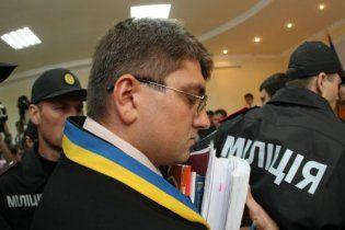Кірєєв в своєму кабінеті майже цілодобово пише вирок Тимошенко