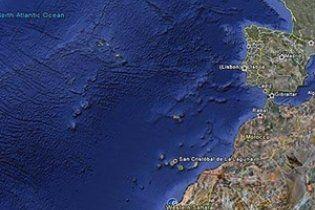 Google знайшов Атлантиду, яка зникла під водою більше 11 тисячоліть тому