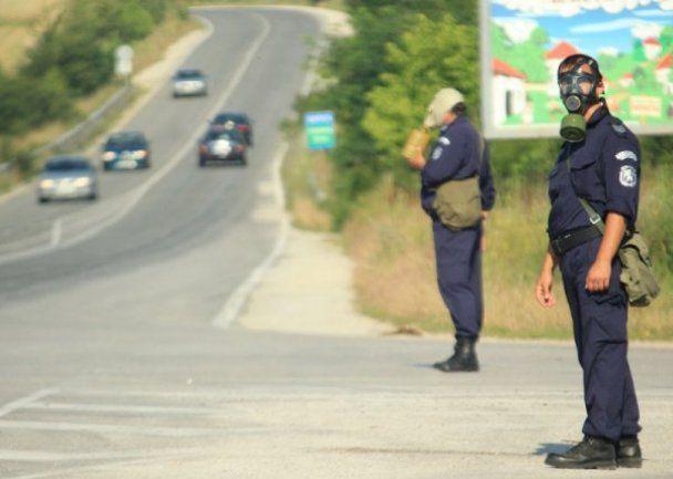 Болгарське місто накрила токсична хмара, тисячі людей евакуювали
