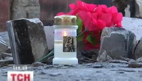 В Дубровицком районе начали хоронить погибших