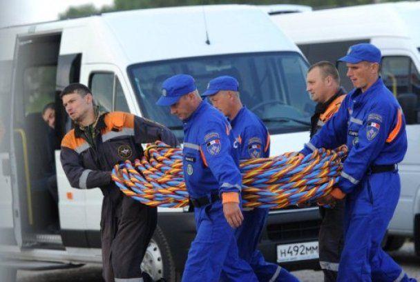 """Радист """"Булгарії"""": подати сигнал SOS було неможливо"""