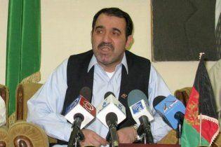Брата президента Афганістану вбито у власному будинку