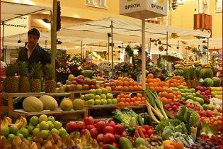 У Криму побудують продуктовий ринок вартістю 145 млн доларів